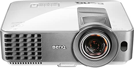 BenQ MS630ST - Proyector DLP Tiro Corto (55