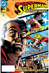 Superman 80-Page Giant (1998) #2 (Superman (1987-2006)) Kindle Edition