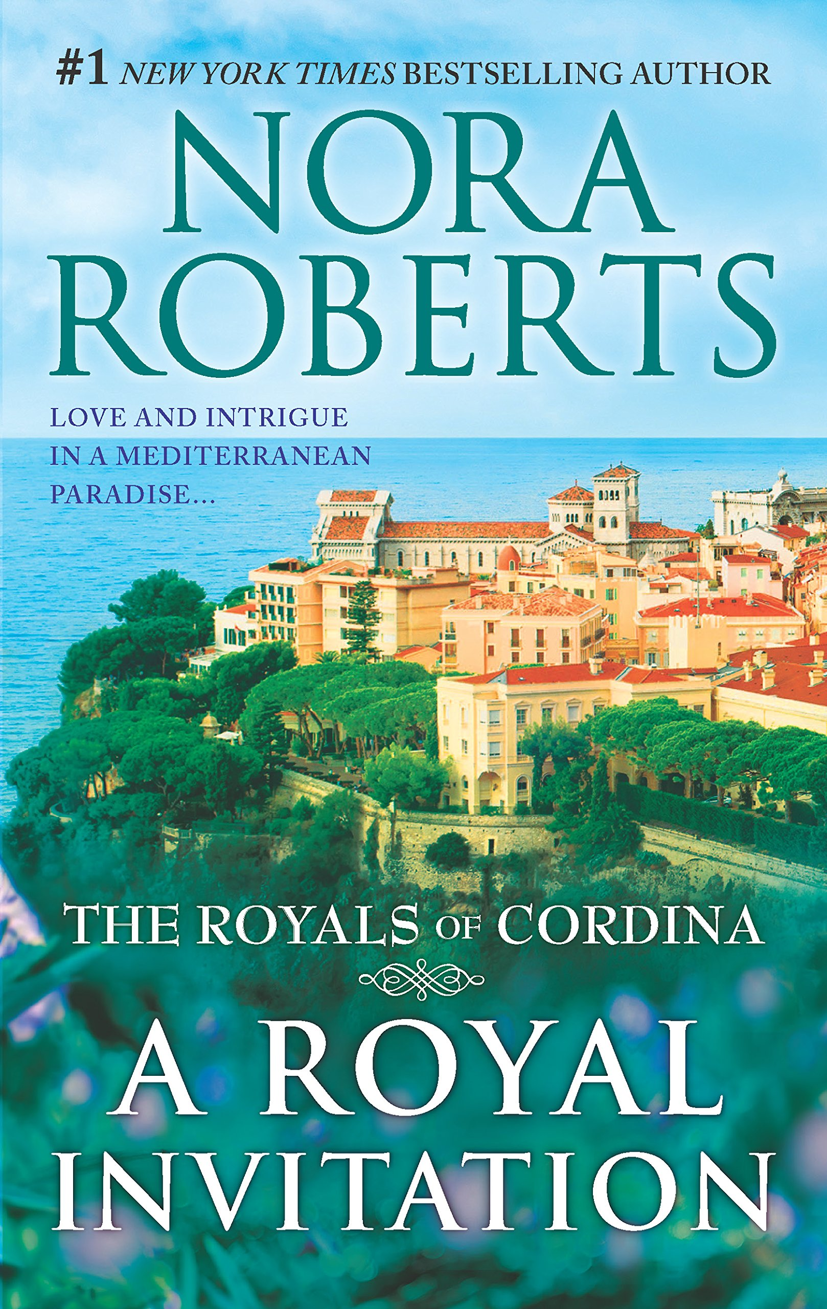 Read Online A Royal Invitation: An Anthology (The Royals of Cordina) pdf epub