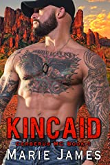 Kincaid: Cerberus Mc Book 1 Kindle Edition