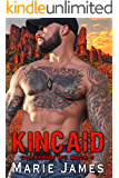 Kincaid: Cerberus Mc Book 1 (English Edition)
