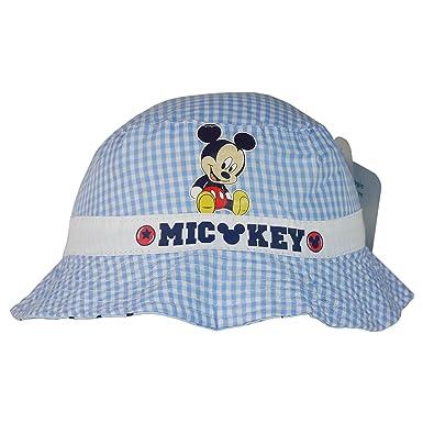 Minnie Mickey Mouse Basecap 48 50 Mütze Sommermütze Babymütze Baby Kleinkinder