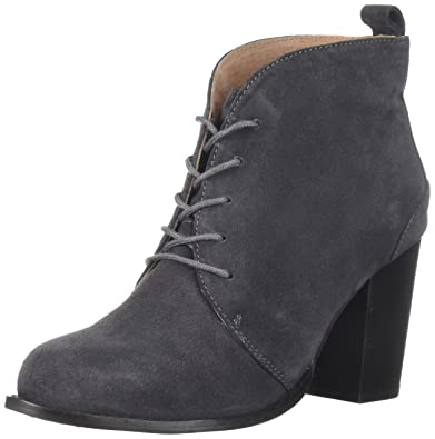 Women's Tower Ankle Bootie