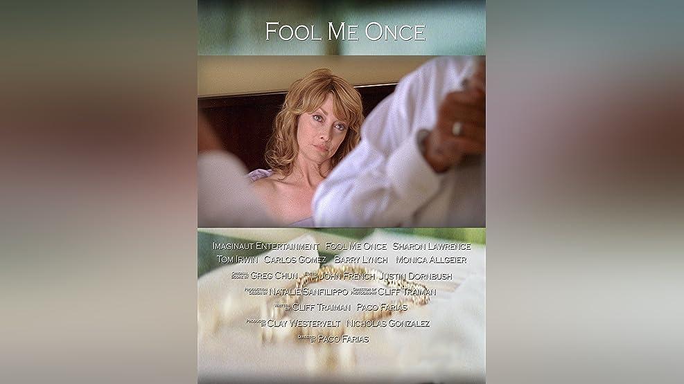 Fool Me Once [OV]