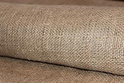 Burlapper Burlap Garden Fabric (40u0026quot; X 15u0027, ...