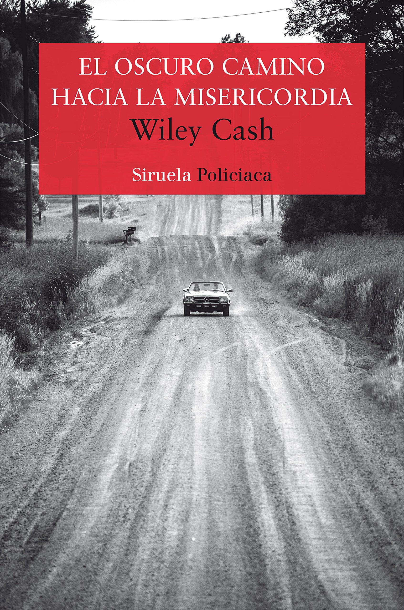 Literatura de cloaca, novelistas malditos (Bunker, Crews, Pollock...) - Página 11 91hSYFXANWL