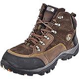WOODLAND Men's Leather Combat Boots