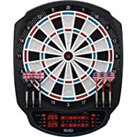 "Fat Cat Rigel 13"" Electronic Dartboard"