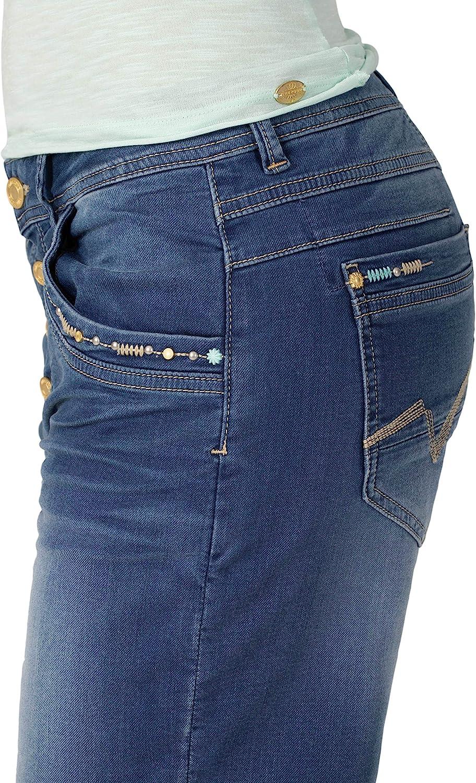 Timezone Regular Jillytz Short Pantaloncini Donna