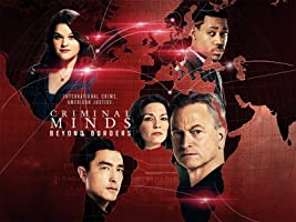 Criminal Minds: Beyond Borders Season 1