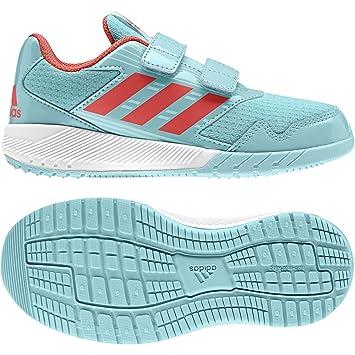 adidas AltaRun CF K – Sneaker deportepara Kinder, Blau