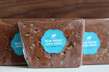 Chocolate Walnut   Gourmet Fudge   The Best Copper-Kettle Fudge   Desserts and Candy