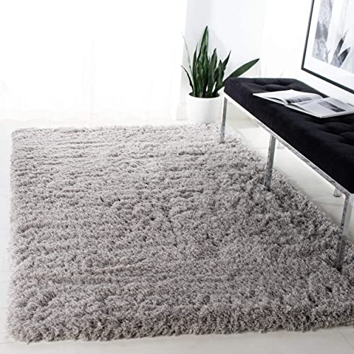 Safavieh Polar Shag Collection PSG800D Area Rug