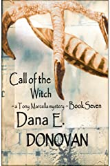 CALL OF THE WITCH: Book 7 (Detective Marcella Witch's Series) Kindle Edition