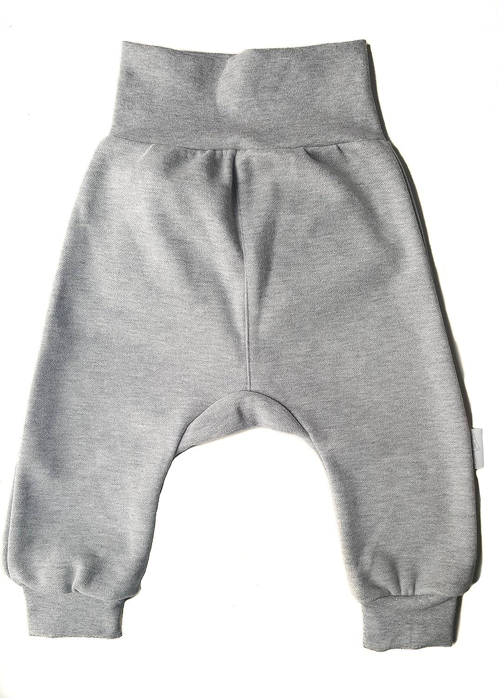 VILAURITA Leggings - Bébé (garçon) 0 à 24 mois Gris gris