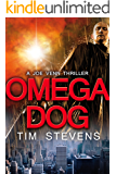 Omega Dog (Joe Venn Crime Action Thriller Series Book 1) (English Edition)