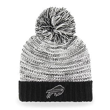 NFL Buffalo Bills Female Sansa OTS Cuff Knit Cap 9c0bcedefa