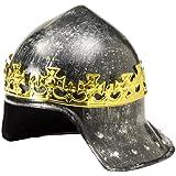 Forum Novelties Men's King Warrior Helmet