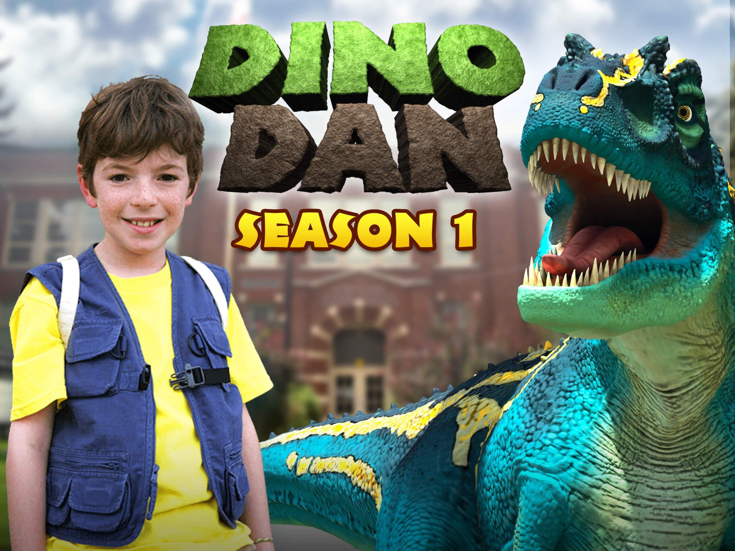 dino dan season 1 watch online now with amazon instant video