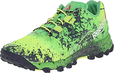 Reebok All Terrain Thrill Scarpa da Running: Amazon.it
