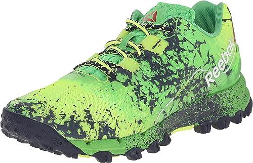 Reebok All Terrain Thrill Laufschuh: : Schuhe