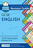 GCSE English - Pocket Posters: The Pocket-Sized Revision Guide