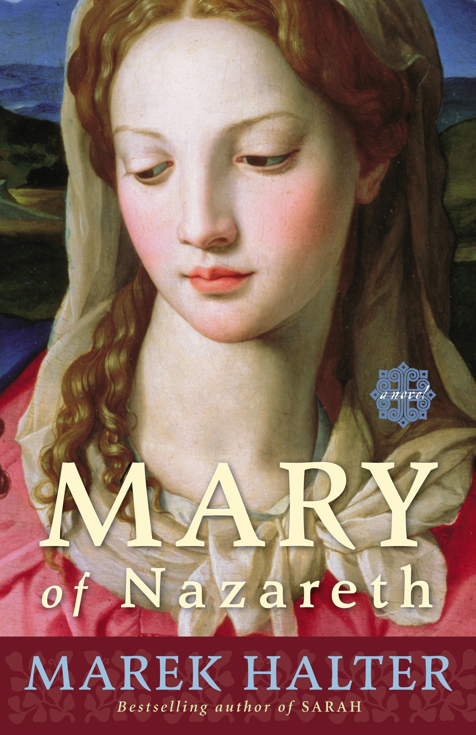 Mary of Nazareth: A Novel PDF