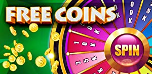 Slots from Megarama - Fun Las Vegas Style Free Casino Games