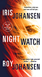 Night Watch: A Novel (Kendra Michaels Book 4)