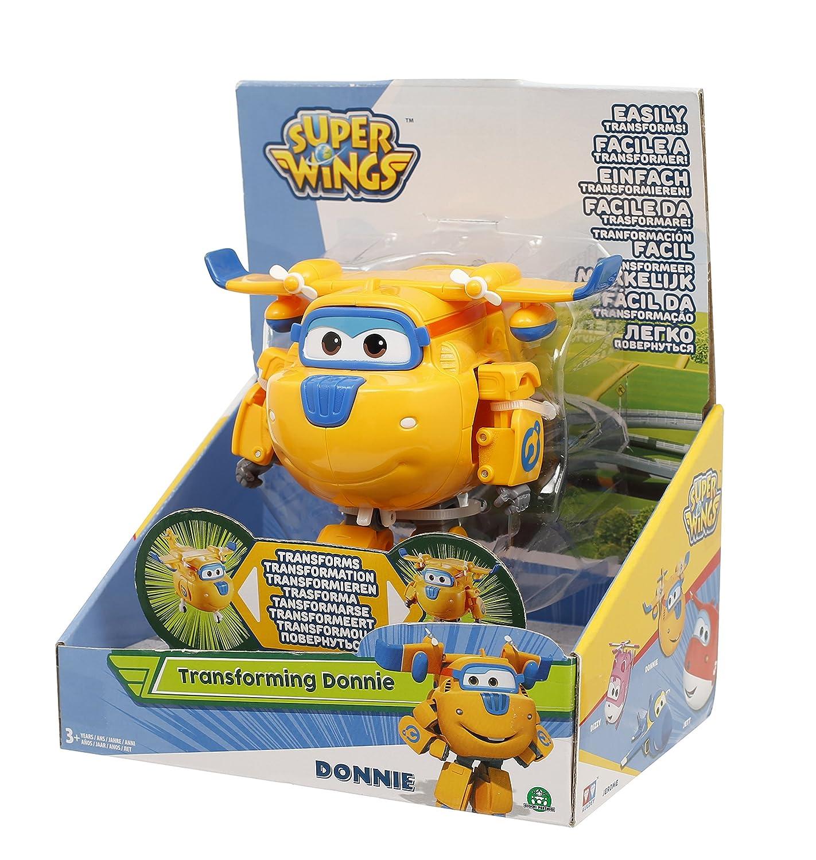 Super Wings Donnie al miglior prezzo sottocosto cartoonito