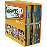 Answers for Kids Box Set (Answers Books for Kids)