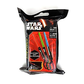 Amazon.com: Star Wars Light Up Lightsaber Mystery