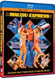 Malibu Express - Blu-ray + Digital