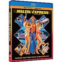 Malibu Express - Blu-ray + Digital