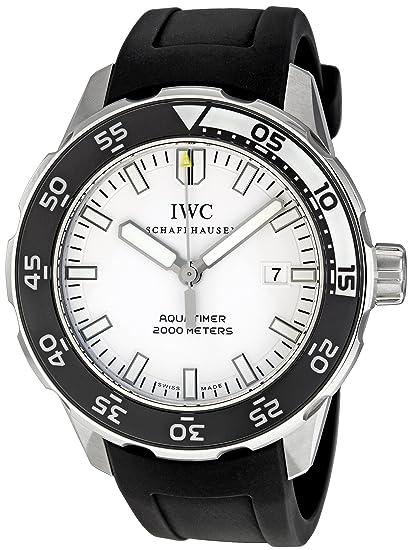 IWC IW356811 - Reloj