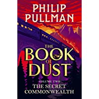 The Secret Commonwealth: The Book of Dust Volume