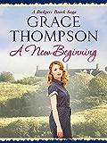 A New Beginning (Badgers Brook Saga Book 3)