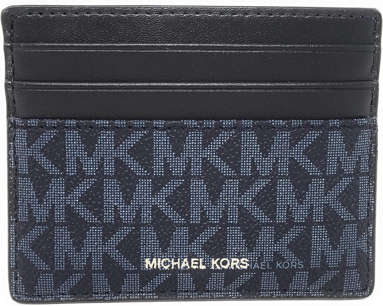 Michael Kors Cooper Tall Card Case Wallet