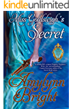 Miss Goldsleigh's Secret: The Secrets Series - Book 2