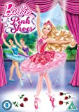 Barbie in the Pink Shoes [DVD] [2013]