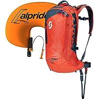 Scott Mochila Pack Backcountry Pro AP 20Kit Burnt