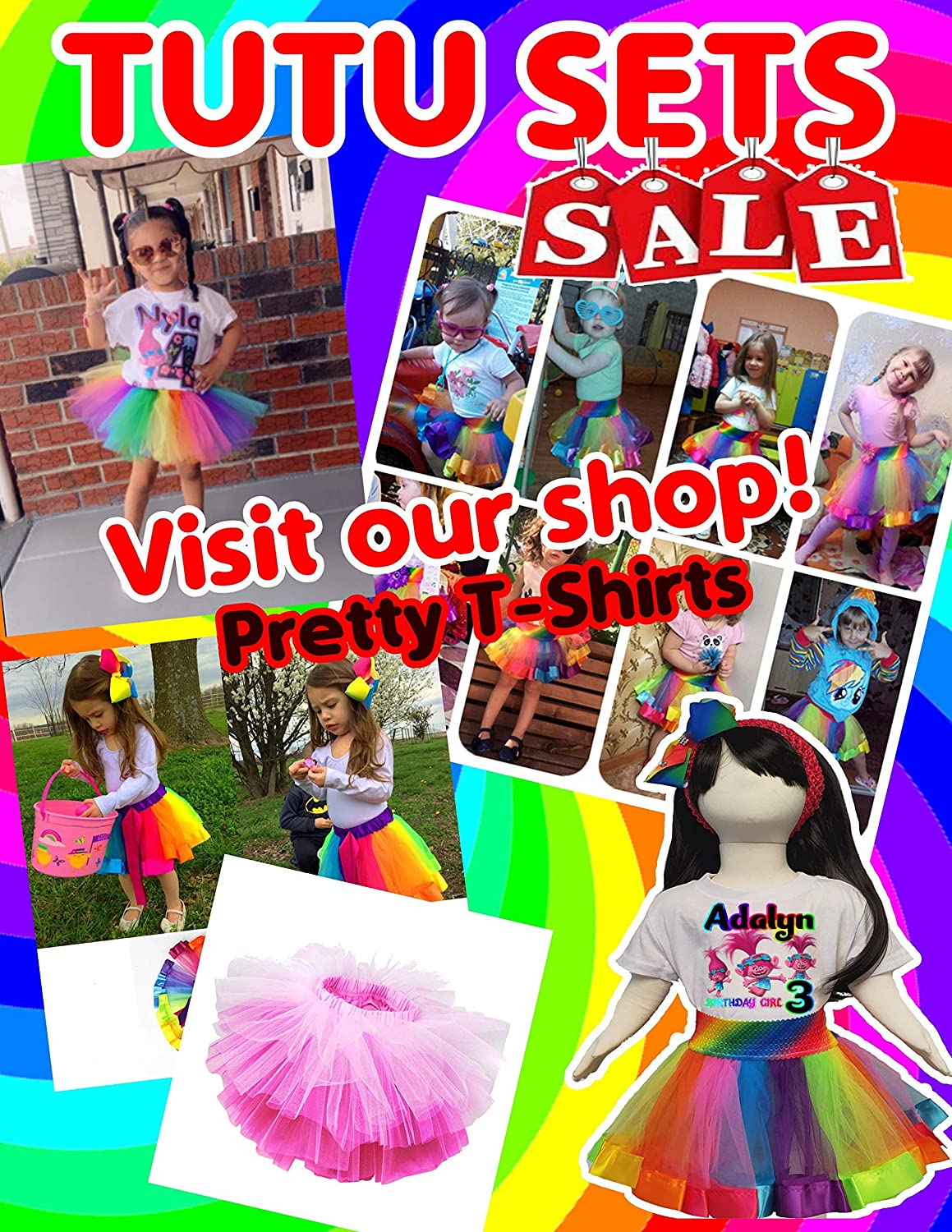 Add Any Name and Age Custom Shirts Girl Bubble Guppies Birthday Bubble Guppies Oona Birthday Shirt
