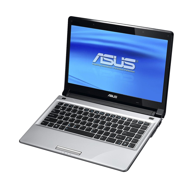 Asus UL80JT System Monitor Windows Vista 32-BIT