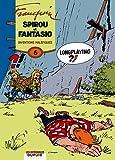 Spirou et Fantasio 06 Intégrale - Inventions maléfiques