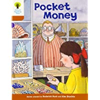 Oxford Reading Tree: Level 8: More Stories: Pocket Money