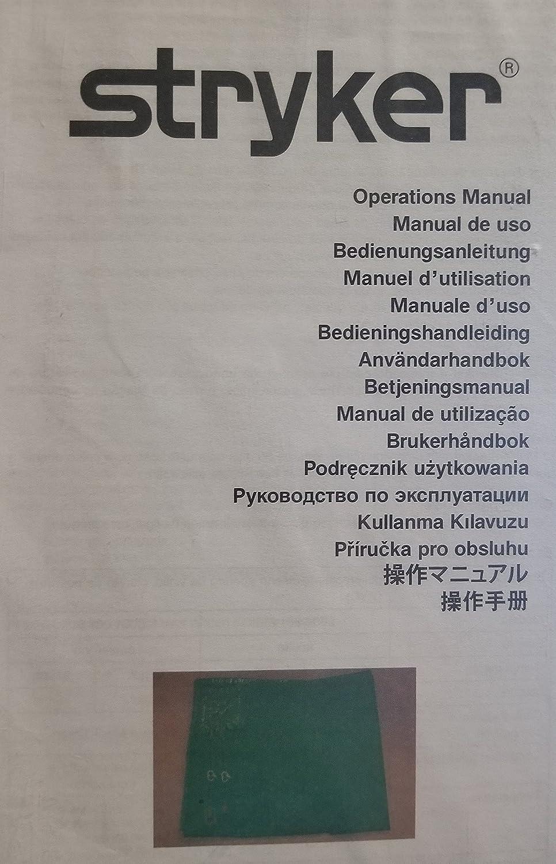 Amazon.com: Stryker MUL -T- Blanket - 8001-061-810: Health & Personal Care