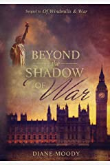 Beyond the Shadow of War (The War Trilogy - Book 2) Kindle Edition