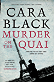 Murder on the Quai (An Aimée Leduc Investigation Book 16)