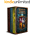 The  Pearl of Wisdom Saga: An Epic Fantasy Book Bundle