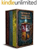 The  Pearl of Wisdom Saga: An Epic Fantasy Book Bundle